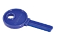 Datalogic handheld cradle unlock key