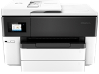 HP Officejet Pro 7740 All-in-One - multifunction printer - colour