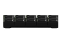 Zebra 20-slot battery charger - battery charger