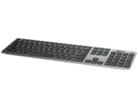Dell Premier WK717 - keyboard - gray