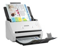 Image of Epson DS-530 - Document scanner - Duplex - Legal - 600 dpi x 600 dpi - up to 35 ppm (mono) / up to 35 ppm (color)...