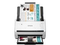 Epson WorkForce DS-570W - document scanner