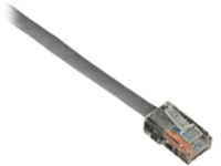 Black Box Connect patch cable - 91.4 cm - gray