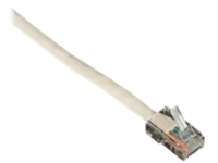 Black Box Connect patch cable - 61 cm - white