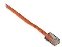 Black Box Connect patch cable - 1.22 m - orange