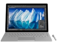 "Microsoft Surface Book with Performance Base - 13.5"" - Core i7 6600U - 8 GB RAM - 256 GB SSD - US"
