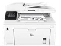 HP LaserJet Pro MFP M227fdw - Multifunction printer - B/W - laser - Legal (216 x 356 mm) (original) - A4/Legal (media…