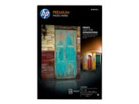 HP Premium Photo Paper - photo paper - 25 sheet(s) - Super A3/B - 240 g/m²