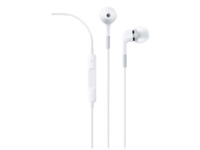 Apple In-Ear Headphones with Remote and Mic - earphones with mic