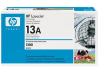 HP 13A - black - original - LaserJet - toner cartridge (Q2613A)