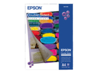 Epson Double-Sided Matte Paper - paper - 50 sheet(s) - A4 - 178 g/m²