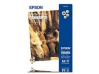 Epson - paper - 50 sheet(s) - A4 - 167 g/m²