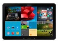 Samsung Galaxy TabPRO - tablet - Android 4.4 (KitKat) - 16 GB - 10.1""