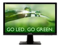 ViewSonic VA2342-LED - LED monitor - Full HD (1080p) - 23""