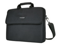 "Kensington SP10 15.6"" Classic Sleeve notebook carrying case"