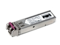 Cisco CWDM SFP - SFP (mini-GBIC) transceiver module - GigE, 2Gb Fibre Channel