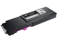 Dell S384X Series - magenta - original - toner cartridge