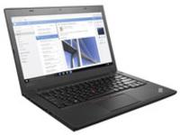 Image of Lenovo ThinkPad T460 20FN - Ultrabook - Core i5 6300U / 2.4 GHz - Win 7 Pro 64-bit - 8 GB RAM - 256 GB SSD TCG Opal E…