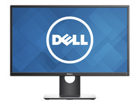 "Image de  Dell P2417H - LED monitor - 24"" - 1920 x 1080 - IPS - 250 cd/m² - 1000:1 - 6 ms - HDMI, VGA, DisplayPort - black..."