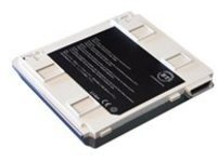 BTI - notebook battery - Li-Ion - 6600 mAh