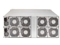 Supermicro SuperServer F618H6-FTL+ - rack-mountable - no CPU - 0 GB