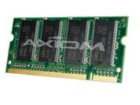 Axiom AX - DDR - 1 GB - SO-DIMM 200-pin - unbuffered