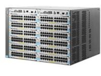 HPE Aruba 5412R zl2 - switch - managed - rack-mountable