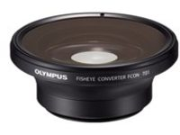 Olympus FCON Fisheye Tough Lens Pack - converter