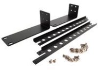 StarTech.com Rackmount Brackets - 1U Rack Mount - KVM Switch Brackets - SV431 Series - Rack Mount Rails (SV431RACK) - r…