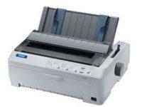 Image of Epson LQ 590 - printer - monochrome - dot-matrix