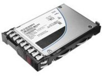 HPE Read Intensive - solid state / hard drive - 960 GB - SATA 6Gb/s