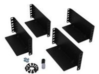 Tripp Lite 2-Post Rackmount Installation Kit for 3U and Larger UPS, Transformer and BatteryPack Components UPS mounting…