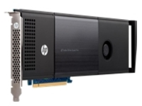 HP Z Turbo Drive Quad Pro - solid state drive - 2 TB - PCI Express 3.0 x16