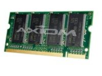 Axiom AX - DDR - module - 1 GB - SO-DIMM 200-pin - unbuffered