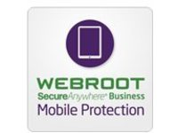 Webroot SecureAnywhere Business - Mobile Protection - subscription license (2 years) - 1 device