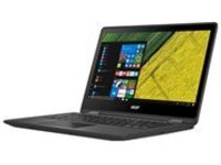 "Acer Spin 5 SP513-51-51VX - 13.3"" - Core i5 7200U - 8 GB RAM - 256 GB SSD - US International"
