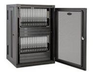 Tripp Lite 32-Port AC Tablet iPad Android Charging Station - power distribution cabinet