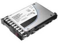 HPE Write Intensive-2 - solid state drive - 800 GB - SATA 6Gb/s