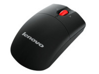 Lenovo - mouse - 2.4 GHz
