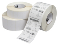 Zebra Z-Perform 1000T - paper - 30960 label(s) - 25.4 x 50.8 mm