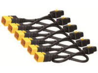 APC power cable - IEC 60320 C19 to IEC 60320 C20 - 61 cm