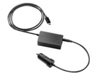 HP USB-C Auto Adapter - car power adapter - 45 Watt