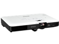 Epson EB-1795F - 3LCD projector - portable - 802.11n wireless / NFC / Miracast