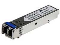 StarTech.com Cisco GLC-LH-SMD Compatible SFP Module - 1000BASE-LH - 1GE Gigabit Ethernet SFP 1GbE Single Mode Fiber SMF…