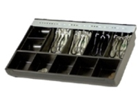 APG Universal Till cash drawer tray