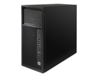 HP Workstation Z240 - MT - Core i7 7700 3.6 GHz - 16 GB - 512 GB - UK layout