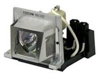 eReplacements Premium Power RLC-018-ER Compatible Bulb - projector lamp
