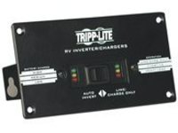Tripp Lite Remote Control Module Inverters and Inverter / Chargers - power control unit