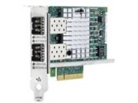 HPE 560SFP+ - network adapter