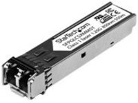 StarTech.com Cisco GLC-SX-MM Compatible SFP Module - 1000BASE-SX - 1GE Gigabit Ethernet SFP 1GbE Multimode Fiber MMF Op…